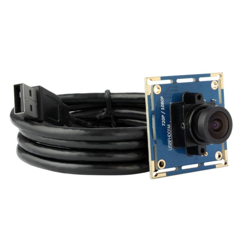 1080p Teljes Hd MJPEG 30fps / 60fps / 100fps Nagysebességű CMOS - Biztonság és védelem - Fénykép 6