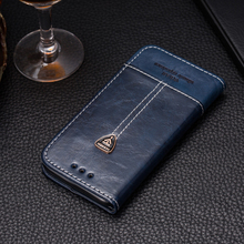 case Leagoo Kiicaa MIX, Elegant texture high-end leather back cover 5.5'For Leagoo Kiicaa MIX cover(China)