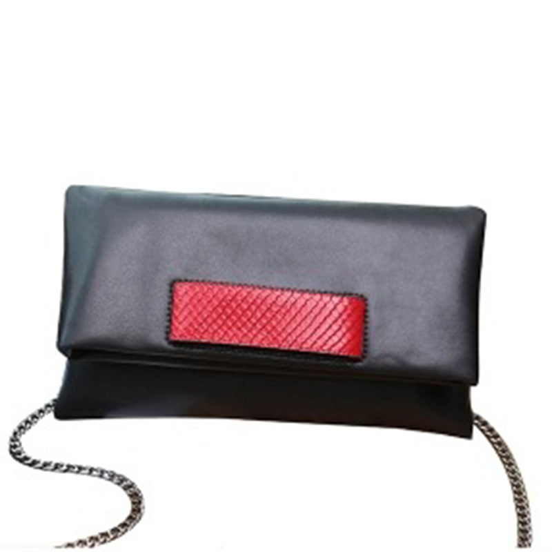Famous brand female Genuine Leather bag women clutch bag cowhide leather handbag shoulder messenger bag female