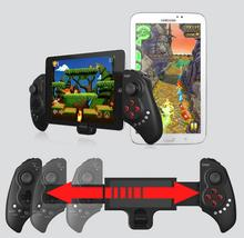 Wireless Remote Bluetooth Gamepad for ipad iphone iPEGA Smart Android TV Box Game Controller Joypad Joystick for PC