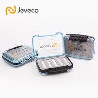 Jeveco Brand JFB 006 126 100 45mm Plastic Waterproof Double Side Cover Slit Foam Inside Fly