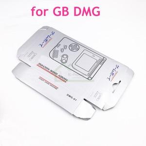 Image 5 - Voor Gba Gbc Gba Sp Gb Dmg Game Console Nieuwe Verpakking Doos Voor Gameboy Advance Nieuwe Verpakking