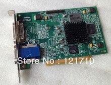 MATROX ИНТЕРФЕЙС PCI ВИДЕОАДАПТЕРЫ F7003-0301 REV ЭТОН ET866