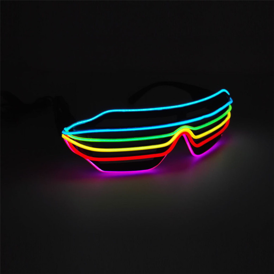 2019 bike gläser 100% sport sonnenbrille LED gläser licht up radfahren gläser poc polarisierte photochrome gafas ciclismo 30J19