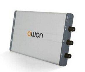 Owon VDS1022 2x25 MHz 100 MS/s PC USB Milyon 1GS Osiloskop Dijital MIT Izolasyon 2 + 1 kanal bellek derinlik 5 KOwon VDS1022 2x25 MHz 100 MS/s PC USB Milyon 1GS Osiloskop Dijital MIT Izolasyon 2 + 1 kanal bellek derinlik 5 K