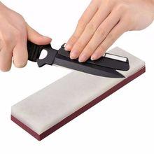 3000 #10000 #2 sides faca de cozinha apontador de pedra diamante pedra de amolar grit polimento pedra de amolar ferramentas de cozinha em casa