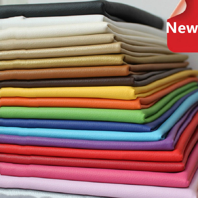 Pattern PU Leather Fabric Small 1