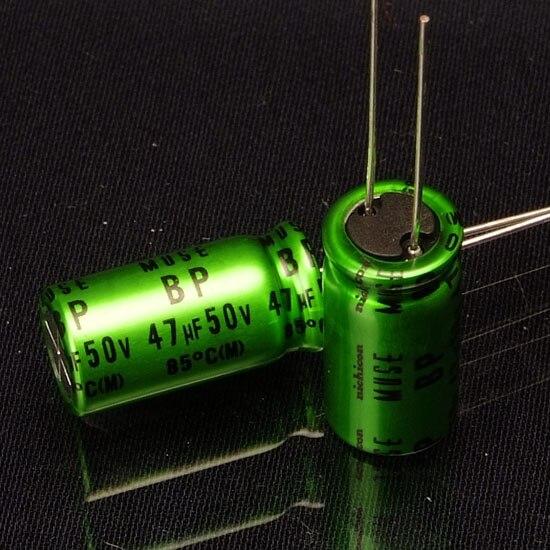unpolar nichicon electrolytic sale
