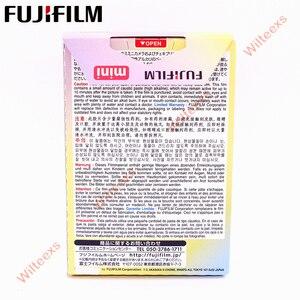 Image 5 - 20 매 Fujifilm Fuji Instax Mini 8 새로운 마카롱 + 스테인드 글라스 필름 11 7 8 9 50s 7s 90 25 SP 1 공유 인스턴트 카메라 SP 2