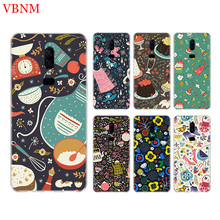 Living Furniture Funny Phone Back Case For OnePlus 7 Pro 6 6T 5 5T 3 3T 7Pro 1+7 Art Gift Patterned Customized Cases Cover Coque