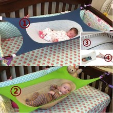 Folding baby crib portable beds baby folding cot bed travel playpen hammock crib new baby newborn hammock photography