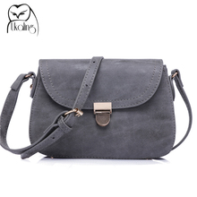 Casual Mini Flap Bag Ladies Clutch Purse Hasp Lock with Adjustable Strap Women Bag Girls Handbag with Iphone Bolsas Dollar