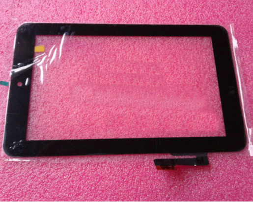 New touch screen panel Digitizer Glass Sensor replacement For 7 inch INTENSO TAB 724 Tablet Free Shipping new 7 inch tablet touch screen panel digitizer glass sensor for tyf1039v8 free shipping