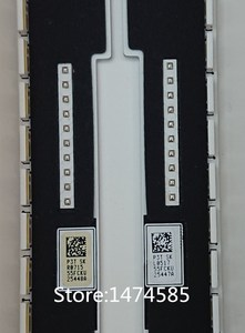 Image 4 - Tira de retroiluminación LED para Samsung UE55F8000, UN55F7100, UN55F7050, UN55F7450, UN55F7500, BN96 25447A, 25448A, BN96 29657A, 29658A, 2 uds.