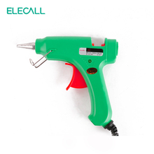 ELECALL EHG-2 20W 110V-240V Handy Professional High Constant Temperature Heater Glue Gun Graft Repair Heat Gun Pneumatic Tools