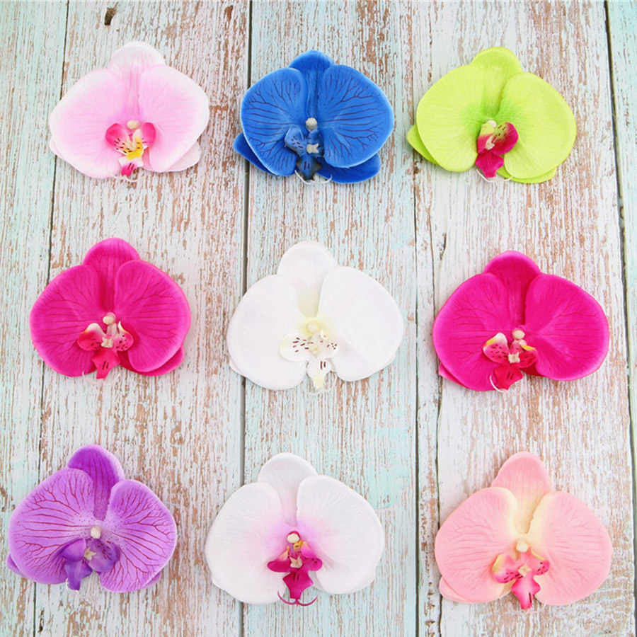 Detail Feedback Questions About 10pc Artificial Flowers Big Silk