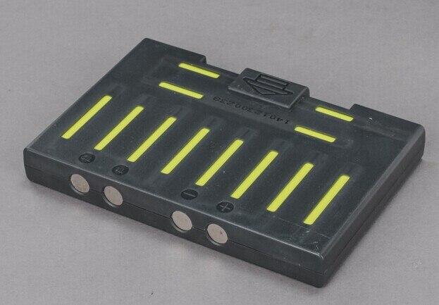 где купить (For QQ6) Battery for Vacuum Cleaning Robot QQ6, DC14.8V, 3350mAh Li-ion battery дешево