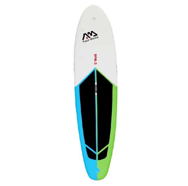 spk  cm aquamarina tabla de surf paddle surf