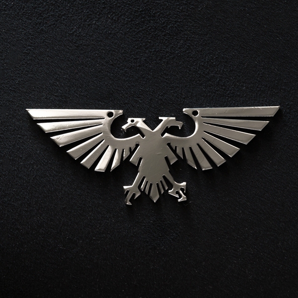 Stainless Steel Warhammer 40k Imperial Aquila Bird Earrings Jewelry For Women Buy At The Price Of 2 74 In Aliexpress Com Imall Com