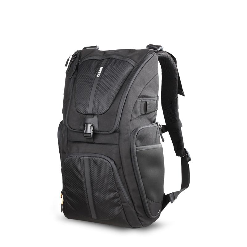 Benro CW100-K Backpack Camera Bag Pro Nylon Waterproof DSLR Camera Bag Case For Canon Nikon Camera Rain Cover светодиодная лампа new cree mr16 gu 5 3 220v 9w 12w 15w gu 5 3 cool