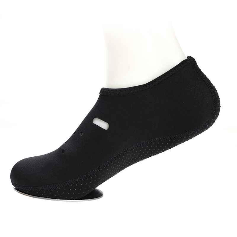 25f67670d157 Women Men Anti Skid Beach Water Shoes Slipper Hollow Out Holes Quick ...