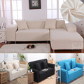 Case sofa cover jacquard colorful thicken modern loveseats corner couch setional l shaped universal stretch sofa covers