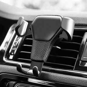 No Magnetic Mobile Phone Holder For Phone In Car Air Vent Mount Stand