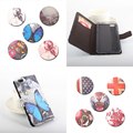 Left-R Painted Fashion Quality Original For Xiaomi M5 Case Leather Case Flip Cover for Xiaomi Mi5 Cover Phone Shell In Stock