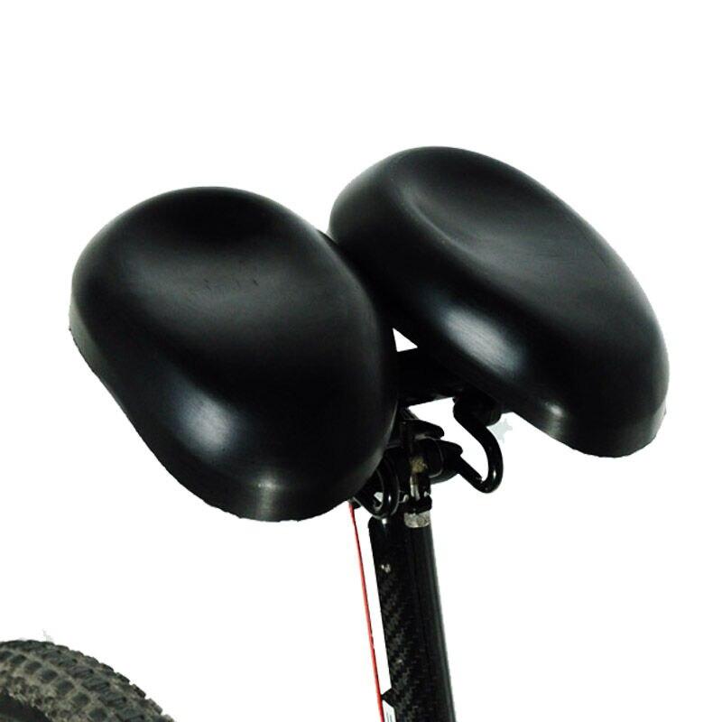 Selle de vélo en ACACIA selle de VTT Ciclismo vélo Acessorios selle de vélo de route réglable en bonne santé selle de vélo en carbone