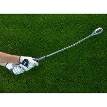 PGM Golf Training Aids beginner exercises artifact for Swing Trainer Ball Retriever Adult Rod Practice Equipment