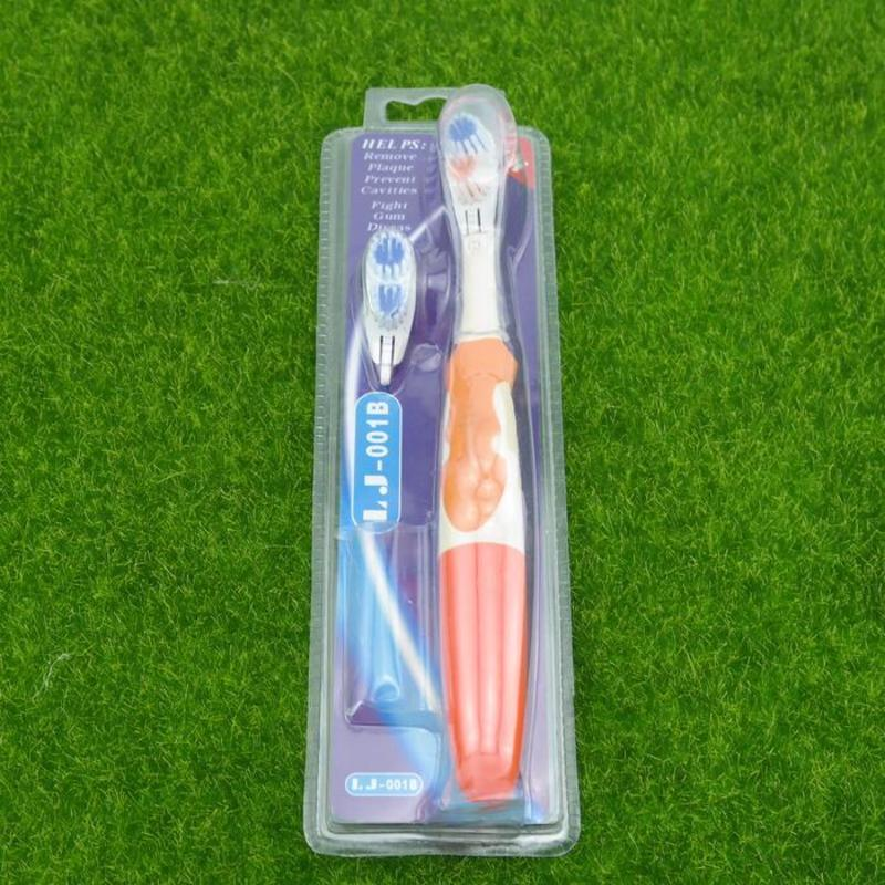 Professional-Care-Powered-Electric-Toothbrush-2-heads-Revolving-Brush-Dental-Care-Oral-Hygiene-19