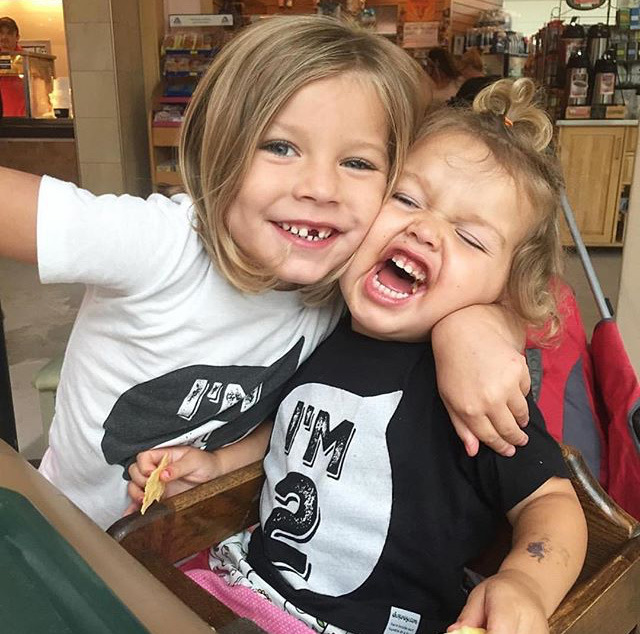 Family Pops Family Matching Outfits Brother Sister T Shirts Funny
