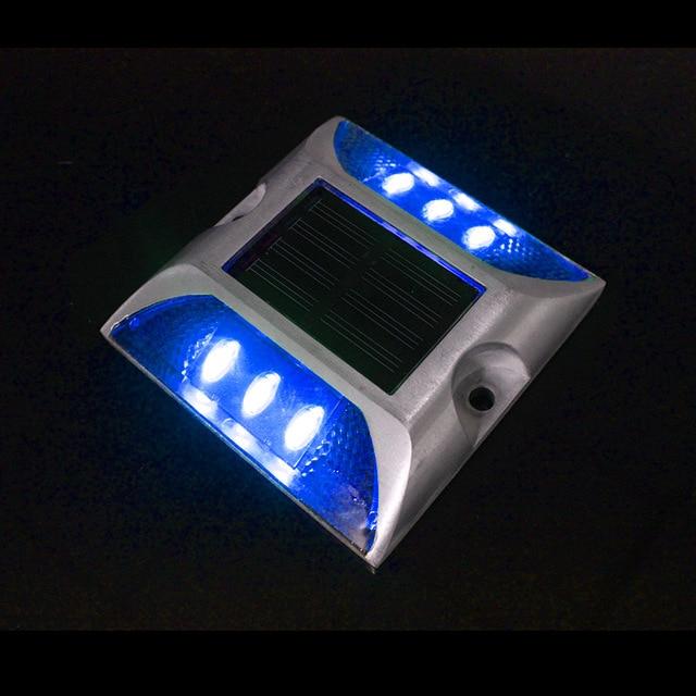 New Ip68 Waterproof 360 Degree Traffic Security Led Light