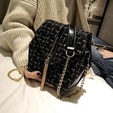 rantai Messenger Fashion Tas