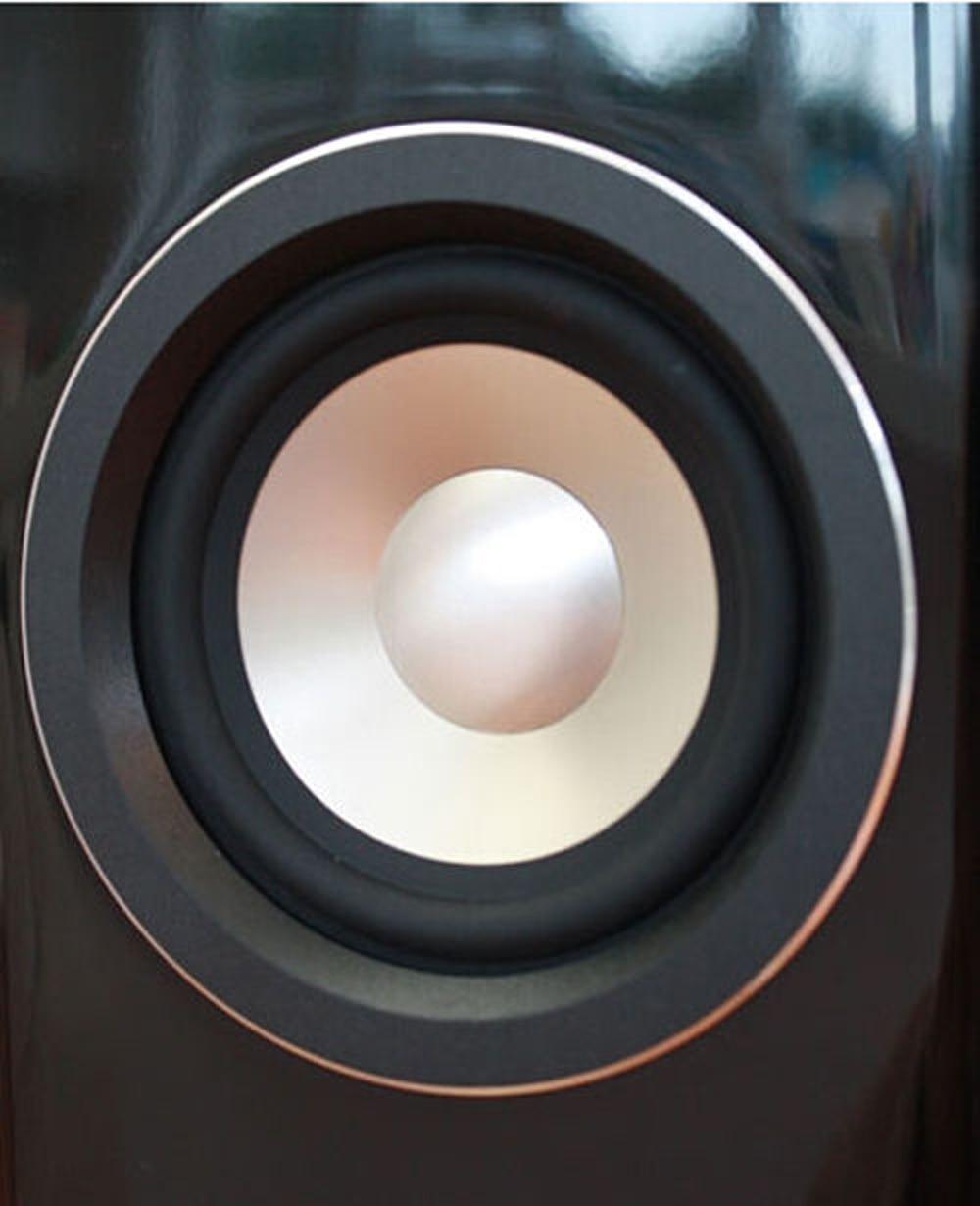Mistral BOW-A2 180W x 2 Hifi Döşəmə Qülləsi Dinamiki - Portativ audio və video - Fotoqrafiya 5