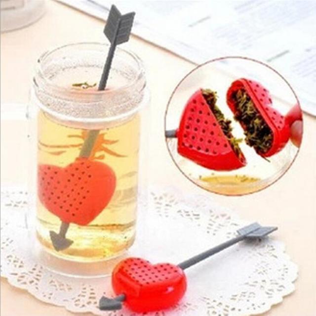 Love Tea Infuser