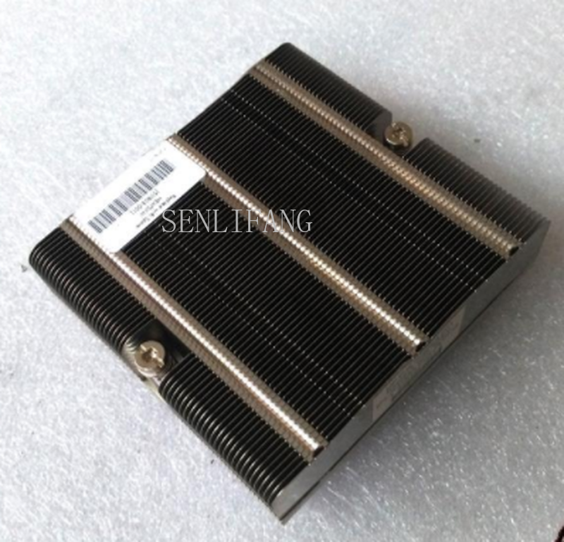 Free Shipping FOR  DL320 G6 Server Cpu Heatsink 536392-001 505685-001