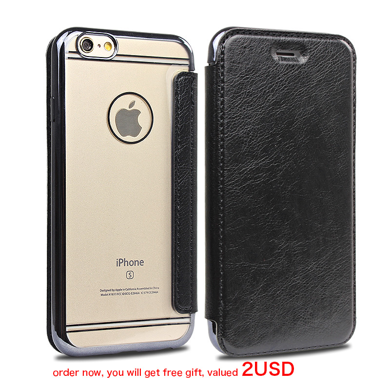 best iphone case brands 4 colors brand top quality luxury leather slim flip wallet 13614