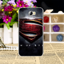 Superman Batman Spiderman Captain America Phone Case Cover for Huawei