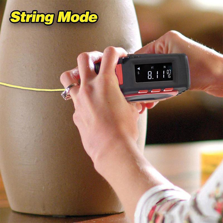 Système de mesure complet Measure King 3 en 1