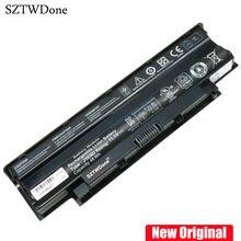JIKND SZTWDone Original batería Del Ordenador Portátil para Dell Inspiron 13R 14R 15R 17R N3010 N4010 N5010 N5030 N5110 N7110 N7010 M501 N4110