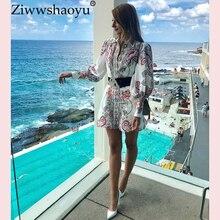 dresses Ziwwshaoyu Collar summer