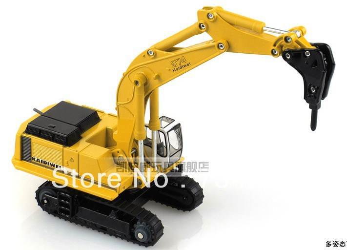 Cat Construction Toys For Boys With Drill : Free shipping cat engineering construction caterpillar