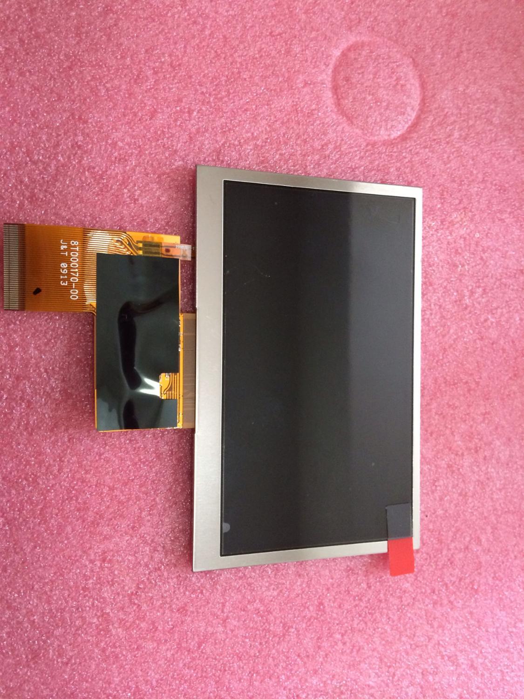 A new 4.3 inch LCD screen AT043TN24 V.1 display