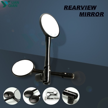 Universal Motorcycle mirror side Rearview For honda vfr 750 cbr600 f4i xr400 gsxr 1100 nc700x vtx1300 cb500f zx6r 2008 cb1300