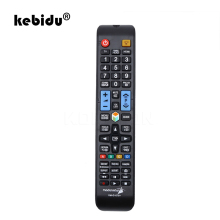 kebidu High Quality Hot Sale Remote Control For Samsung AA59 00638A 3D Smart TV Wholesale