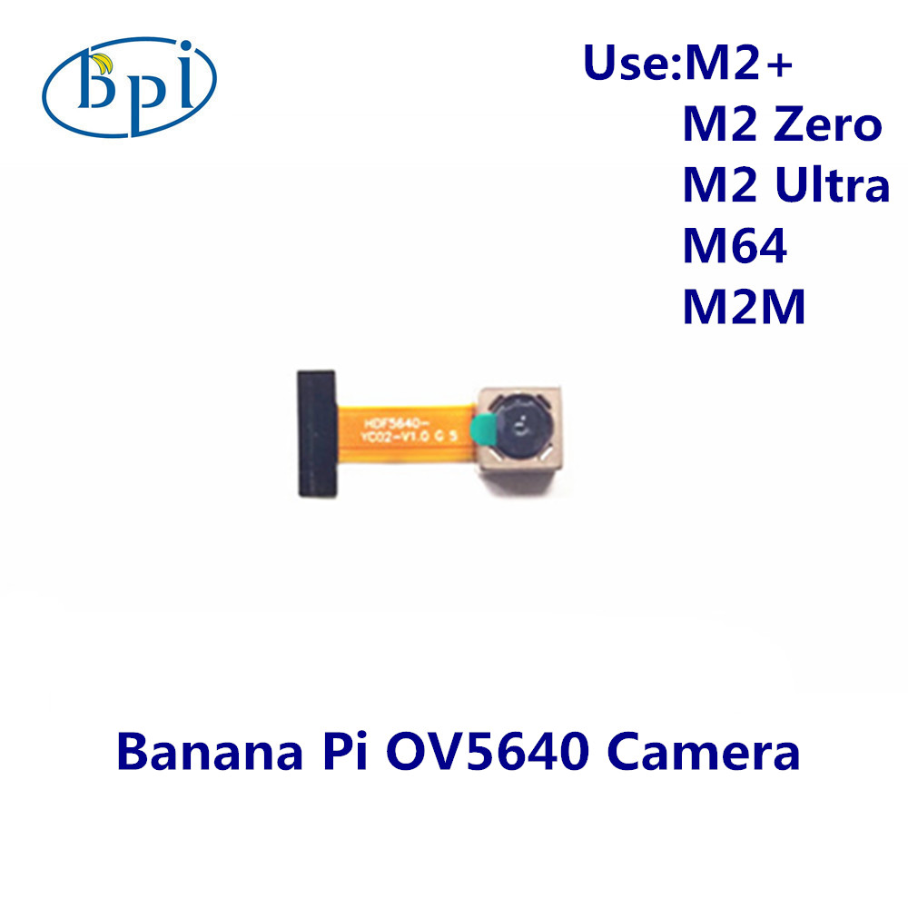 Banana Pi OV5640 Banana Pi Camera only for Banana Pi Board development board electronic parts pack for banana pi blue