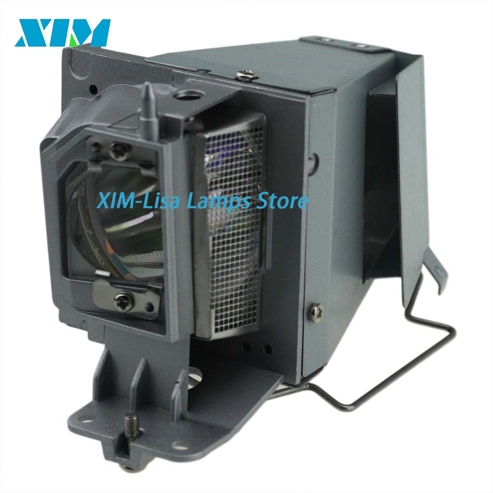Free SHIPPING Replacement Original Projector LAMP with housing MC.JN811.001 FIT for ACER H6517ABD X115H X125H X135WH Projector fully tested for lenovo g580 qiwg5 la 7982p laptop motherboard la 798