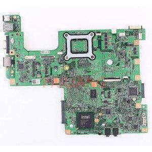 Image 2 - האם מחשב נייד עבור DELL Inspiron 15 1545 PM45 HD4570M מחשב נייד Mainboard CN 0H314N 0H314N 48.4AQ12.011 מלא tesed DDR3