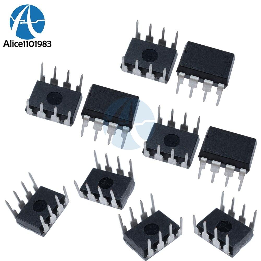 Oothandel Ic Chip Amplifier Gallerij Koop Goedkope Lm358 358 Dual Operational Amplifiers Dip8 Integrated Circuit Loten Op Aliexpresscom